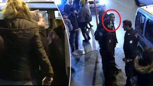 Metrobüste 11 yaşındaki kıza taciz iddiası ortalığı karıştırdı