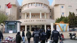 Şanlıurfada 4 kız öğrenciye cinsel istismar iddiası Öğretmen ve berber tutuklandı