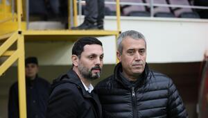 Yeni Malatyaspor, Kemal Özdeş ile çıktığı ilk maçtan yenilgiyle ayrıldı