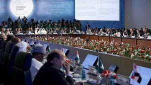 Son dakika: İslam İşbirliği Teşkilatı ABDnin skandal planını reddettiğini duyurdu