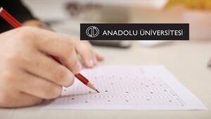 Anadolu Üniversitesi kayıt yenileme ne zaman AÖF ders seçimi başladı mı