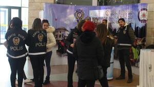 Tokat polisi KADESi tanıttı