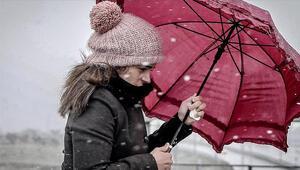 Meteorolojiden İstanbul için son dakika soğuk hava ve kar yağışı uyarısı