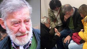 Ahmet Mekin'in acı günü... Oyuncu Kumral Şükran Kurteli hayatını kaybetti