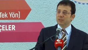 Kaynarca-Pendik-Tuzla Metro Hattı çalışmaları yeniden başladı