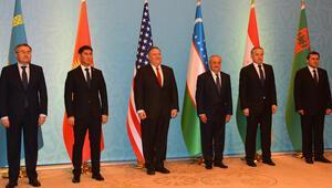 Orta Asya-ABD C5+1 Dışişleri Bakanları Toplantısı Taşkentte yapıldı