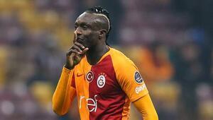Son Dakika | Galatasaray Başkanı Mustafa Cengiz açıkladı Mbaye Diagne...