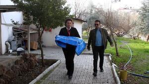 17 yaşındaki Suriyelinin tarlada doğurduğu bebek, hayatını kaybetti