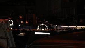 Kayıt cihazından cinayet çıktı: Biri kadın 2 gözaltı