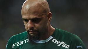 Brezilyada gündem yine Felipe Melo Küfür etti