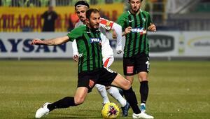 Denizlispor 1-1 Göztepe | Maçın özeti ve golleri