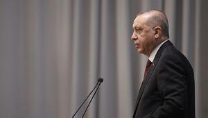 Erdoğan Ukraynada duyurdu: Başkanla mutabık kaldık