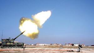 Kalleş saldırıya en ağır cevap Askerin rotasını Rusya biliyordu...