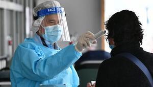 Hong Kongda koronavirüsten ilk can kaybı