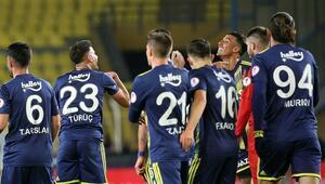 Fenerbahçe, kupada GMG Kırklarelisporla deplasmanda karşılaşacak