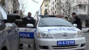 Avcılarda 37 bin TL'lik sahte çeke gözaltı