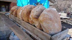 Haftalar geçse de bu ekmek bayatlamıyor Lezzetinin ve tazeliğinin sırrı ise...