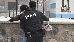 81 ilde aranan 2 bin 115 kişi yakalandı