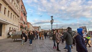 Türkiye'ye gelen turist sayısı bir yılda yüzde 12 arttı