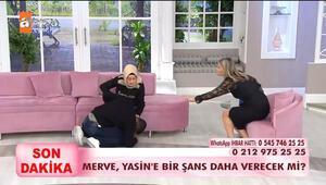 Esra Erolda karısın ayakkabılarını öperek ağlayıp eve dönmesi için yalvaran koca sosyal medyada olay oldu