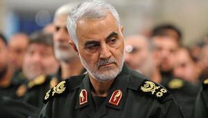Kasım Süleymaninin yakın çalışma arkadaşı İranlı komutan Suriyede öldürüldü