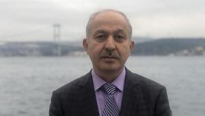 İstanbulda kar kalınlığı ortalama 5 cm bekleniyor