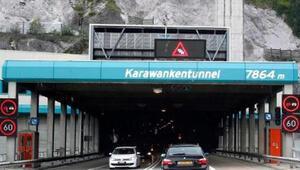 Alp Dağlarına Türk imzası