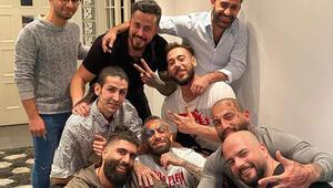 İstanbulda gözaltına alınan İranlı rapçi serbest bırakıldı