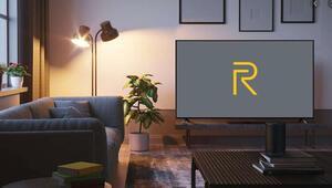 Realme, bu kez akıllı televizyonlarıyla geliyor