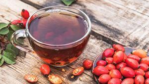 Kuşburnu çayı içmeniz için 15 önemli neden