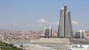 Varlık Fonu, İstanbul Finans Merkezini hızlandırdı