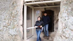 Kapadokyada koronavirüse rastlanmaması sevindirici