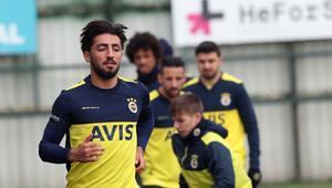 Fenerbahçenin GMG Kırklarelispor maçı kamp kadrosu belli oldu