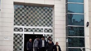 Kırşehirde Ebubekir El Bağdadinin akrabalarına DEAŞ operasyonu