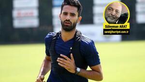 Fenerbahçede Alper Potuka sezon sonuna kadar izin verildi