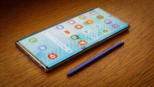 Samsung Galaxy Note 20 nasıl olacak İşte ilk detaylar
