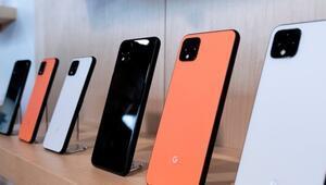 Google Pixel 4 satışları dünya devini hayal kırıklığına uğrattı