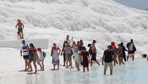 Beyaz cennet, ziyaretçi sayısında 2nci sıraya yerleşti