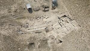 Antik kent Apameiadaki çalışmalar turizme değer katacak
