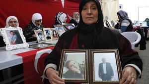 HDP önündeki eylemde 156ncı gün; aile sayısı 81 oldu