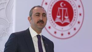 Bakan Gülden infaz düzenlemesi açıklaması