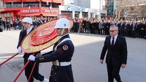 Atatürkün Niğdeye gelişinin yıl dönümü kutlandı