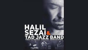 Halil Sezai Sevilen Şarkılarıyla Sahnede