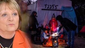 'Moria kampındaki durum, tam bir felaket'
