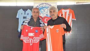 Adana derbisi öncesi teknik direktörlerden dostluk mesajı