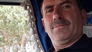 Sivasta otomobilin çarptığı yaya öldü