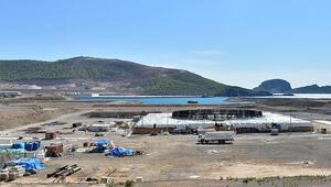 Akkuyu Nükleer Santralinin ilk ünitesi 2023te hizmete girecek