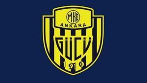 MKE Ankaragücünün olağanüstü genel kurulu 12 Şubata ertelendi