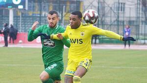 Son Dakika | Kırklarelispor - Fenerbahçe: 0-3 (Maç Özeti)