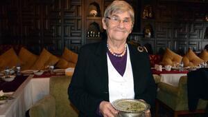 Canan Karataydan gribe karşı tirşik çorbası önerisi